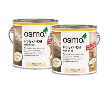 Osmo Hardwax Oils
