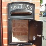 How to Fit a Letterbox to an External Door