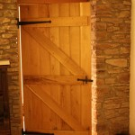 Ledged And Braced Doors: A Contemporary Classic