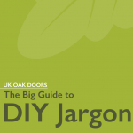 The Big Guide to DIY Jargon