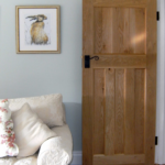 Don't Miss Out On Our January 1930's Oak Door Promotion