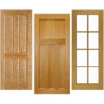 How to Treat Your Oak Doors