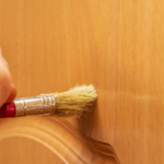 How to Clean Oak Doors