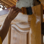 Painting Oak Doors – Tips and Advice