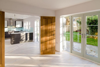Finding The Right Colour for Internal Doors